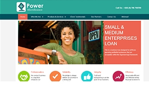 Power Microfinance