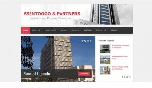 Ssentoogo Architects