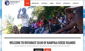 Rotaract Club Of Kampala Ssese Island