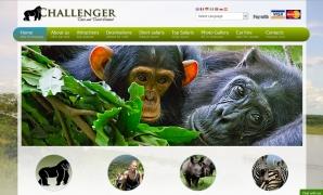 Challenger Safari