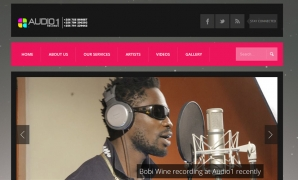 Audio1 Records
